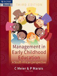 Management In Early Childhood Education
