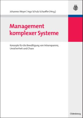 Management komplexer Systeme