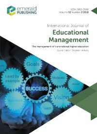 management of transnational higher education