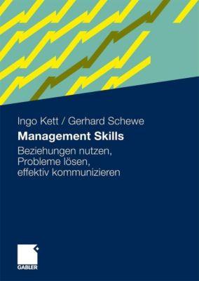 Management Skills, Ingo Kett, Gerhard Schewe