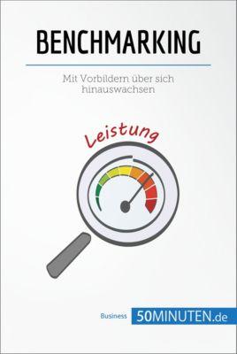Management und Marketing: Benchmarking, 50Minuten.de