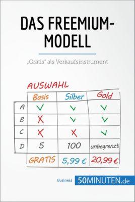 Management und Marketing: Das Freemium-Modell, 50Minuten.de