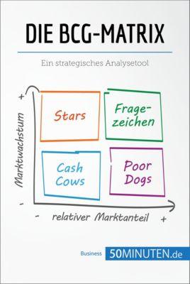 Management und Marketing: Die BCG-Matrix, 50Minuten.de