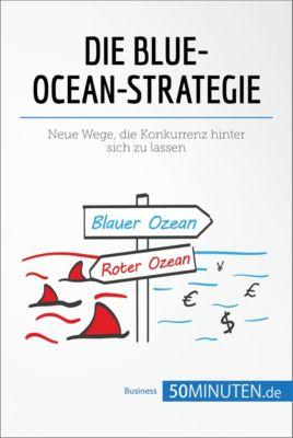Management und Marketing: Die Blue-Ocean-Strategie, 50Minuten.de