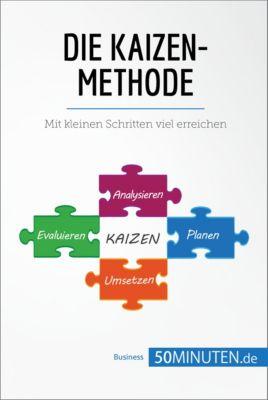 Management und Marketing: Die Kaizen-Methode, 50Minuten.de