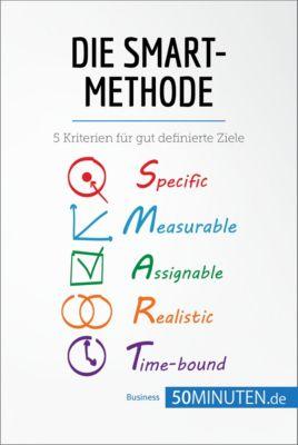Management und Marketing: Die SMART-Methode, 50Minuten.de