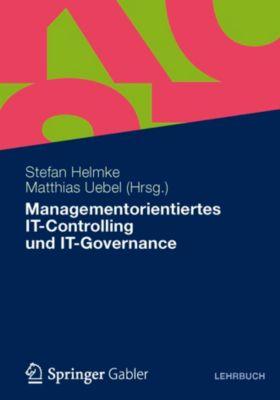 Managementorientiertes IT-Controlling und IT-Governance