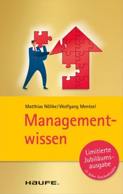 Managementwissen, Matthias Nöllke, Wolfgang Mentzel