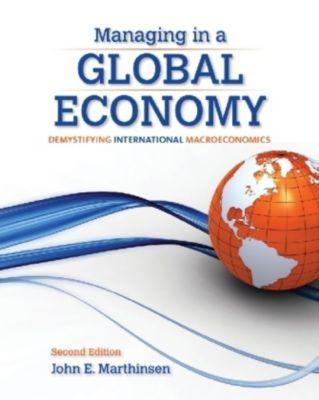 Managing in a Global Economy, John Marthinsen