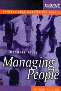 Managing People, Michael Riley