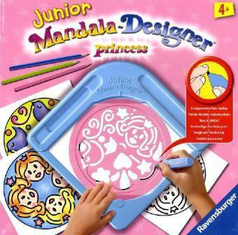 Mandala Designer Junior Princess