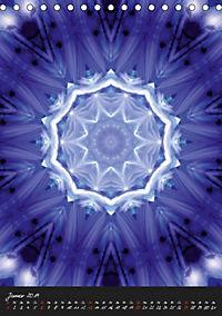 Mandala - Esoterik & Meditation / CH-Version (Tischkalender 2019 DIN A5 hoch) - Produktdetailbild 1