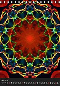 Mandala - Esoterik & Meditation / CH-Version (Tischkalender 2019 DIN A5 hoch) - Produktdetailbild 5