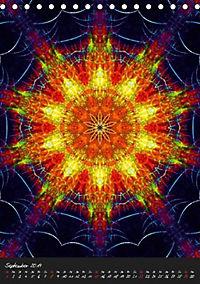 Mandala - Esoterik & Meditation / CH-Version (Tischkalender 2019 DIN A5 hoch) - Produktdetailbild 9