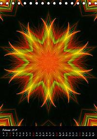 Mandala - Esoterik & Meditation / CH-Version (Tischkalender 2019 DIN A5 hoch) - Produktdetailbild 2