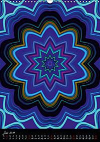 Mandala - Esoterik & Meditation / CH-Version (Wandkalender 2019 DIN A3 hoch) - Produktdetailbild 6