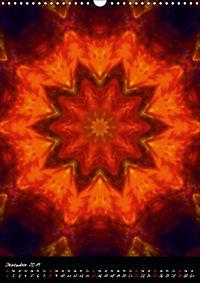 Mandala - Esoterik & Meditation / CH-Version (Wandkalender 2019 DIN A3 hoch) - Produktdetailbild 12