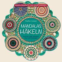 Mandalas Häkeln Buch Von Jutta Frank Bei Weltbildde Bestellen