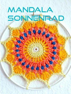Mandala Sonnenrad, Andrea Stertz