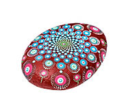 Mandala Steine - Produktdetailbild 4