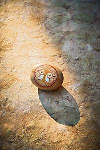 Mandala Steine - Produktdetailbild 5