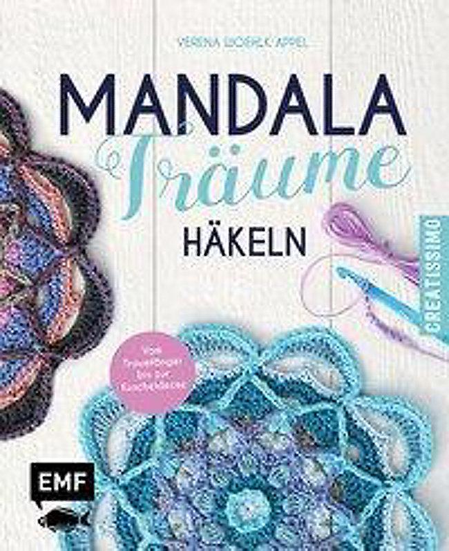 Mandala Träume Häkeln Buch Portofrei Bei Weltbildat Bestellen