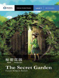 Mandarin Companion: The Secret Garden, Frances Hodgson Burnett