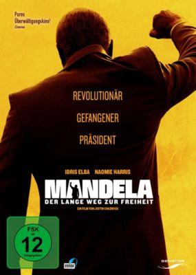Mandela - Der lange Weg zur Freiheit, Diverse Interpreten