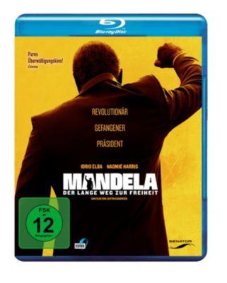 Mandela - Der lange Weg zur Freiheit, William Nicholson