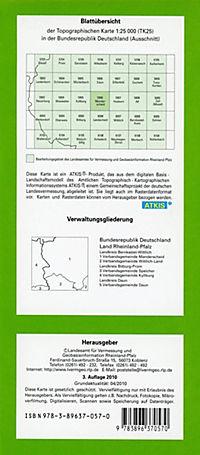 Manderscheid - Produktdetailbild 1