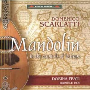 Mandolin In The Capitals Of Europe, Dorina Frati, Daniele Roi