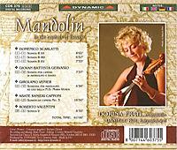 Mandolin In The Capitals Of Europe - Produktdetailbild 1
