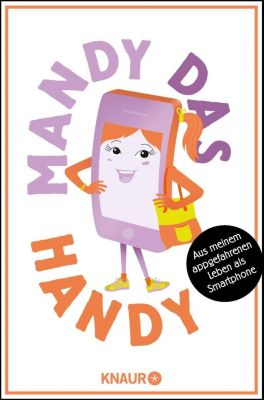 Mandy das Handy - Mandy |