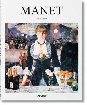 Manet, Gilles Néret