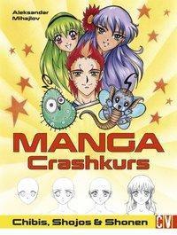 Manga Crashkurs, Aleksandar Mihajlov