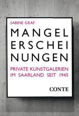 Mangelerscheinungen, Sabine Graf