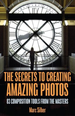 Mango: The Secrets to Creating Amazing Photos, Marc Silber