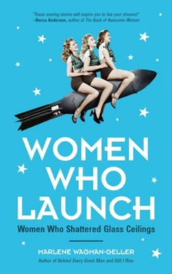 Mango: Women Who Launch, Marlene Wagman-Geller