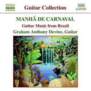 Manha De Carnaval, Graham Anthony Devine