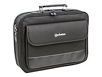 MANHATTAN Notebook Tasche Empire II Top Load, geeignet fuer die meisten Notebooks bis zu 39,62cm 15,6 Zoll - Produktdetailbild 4