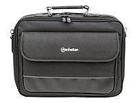 MANHATTAN Notebook Tasche Empire II Top Load, geeignet fuer die meisten Notebooks bis zu 39,62cm 15,6 Zoll - Produktdetailbild 5
