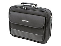 MANHATTAN Notebook Tasche Empire II Top Load, geeignet fuer die meisten Notebooks bis zu 39,62cm 15,6 Zoll - Produktdetailbild 1