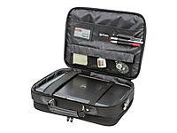 MANHATTAN Notebook Tasche Empire II Top Load, geeignet fuer die meisten Notebooks bis zu 39,62cm 15,6 Zoll - Produktdetailbild 2