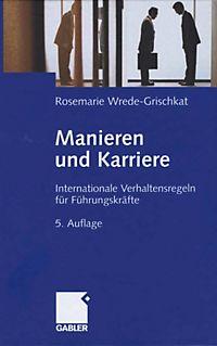 Manieren Und Karriere Buch Portofrei Bei Bestellen
