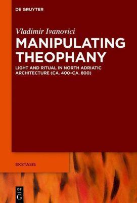 Manipulating Theophany, Vladimir Ivanovici