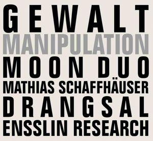 Manipulation, Gewalt