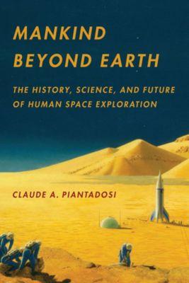 Mankind Beyond Earth, Claude Piantadosi