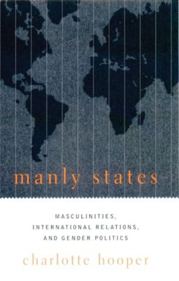 Manly States, Charlotte Hooper
