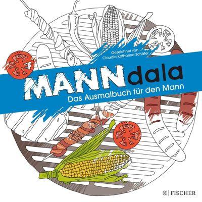 MANNdala - Claudia Katharina Schäfer |