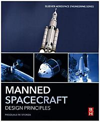 nuclear powered manned spacecraft design - photo #6